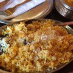 Cafe Maharani;