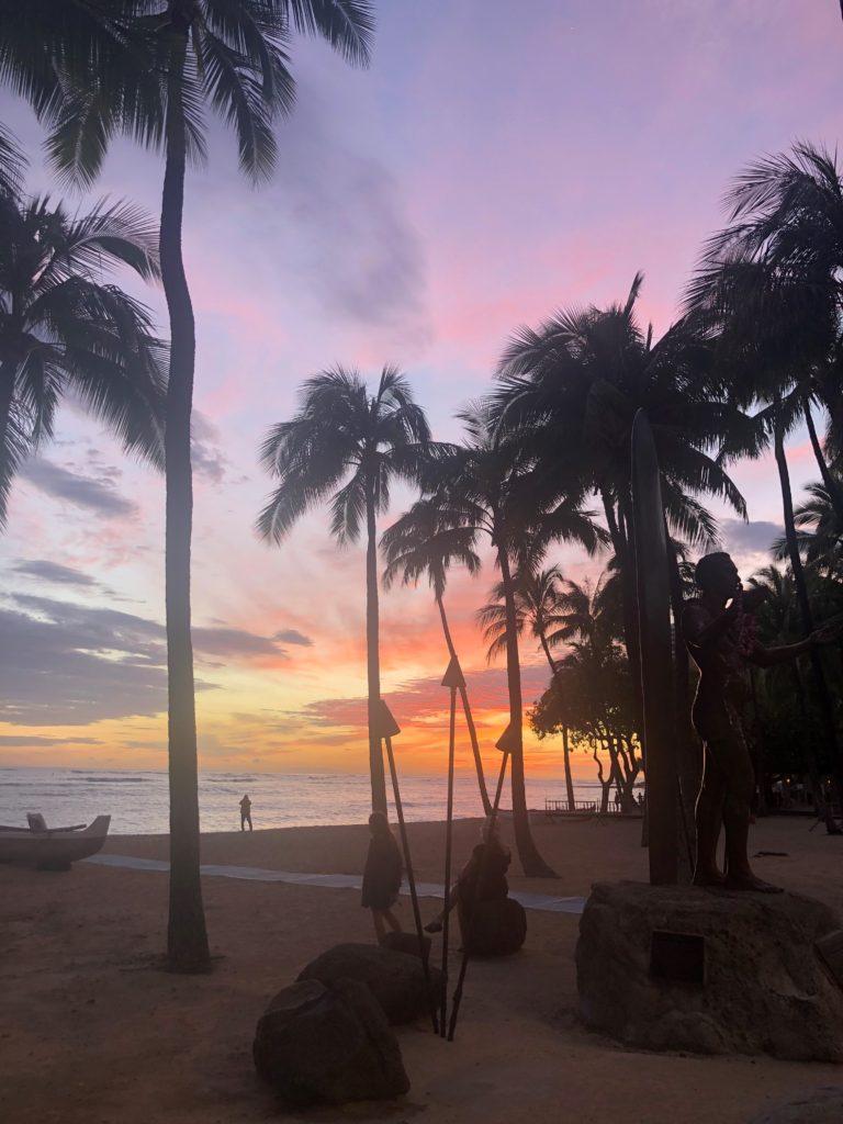 ハワイの現状とアロハスピリット;